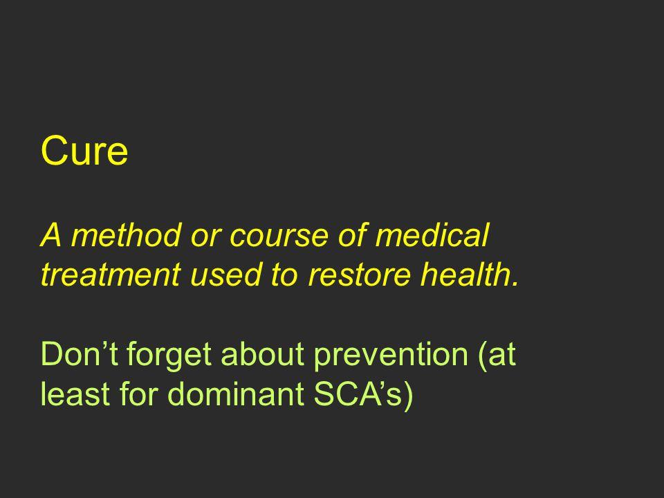 Clinical Disease Etiology (Cause) Model Disease Treat Model Treat Human Disease Treat Symptoms Treat Disease