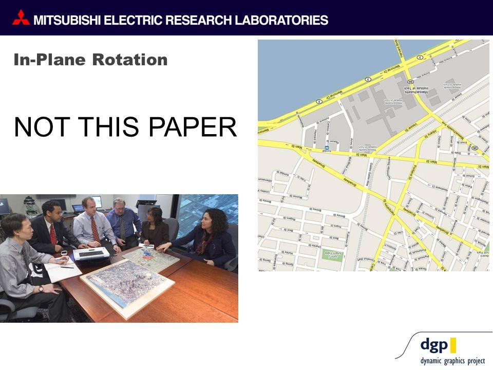 Experiment 2 Design 8 participants x 2 display angles x 8 visual variables x 31 magnitude estimates = 3,968 total comparisons