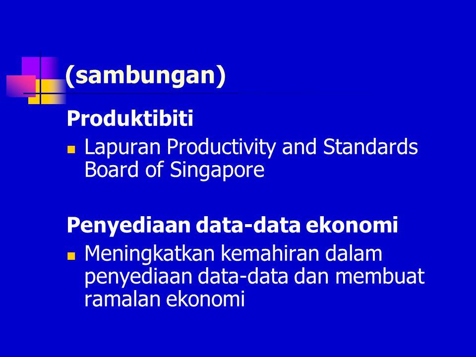 (sambungan) Penilaian Semula RKN Wawasan Negara Overall Perpective Plan (OPP)