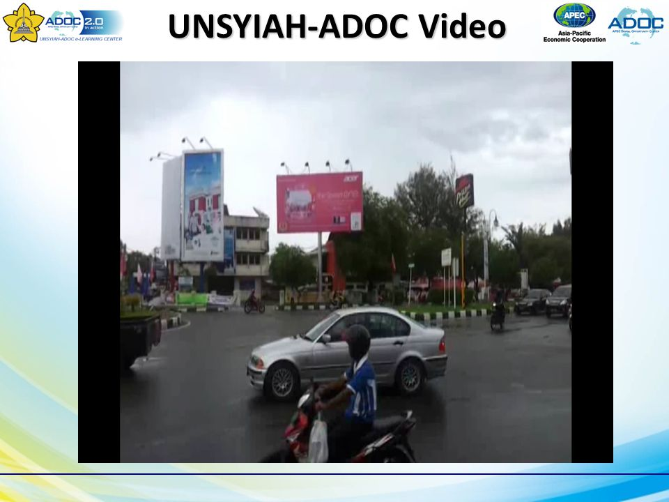UNSYIAH-ADOC Video