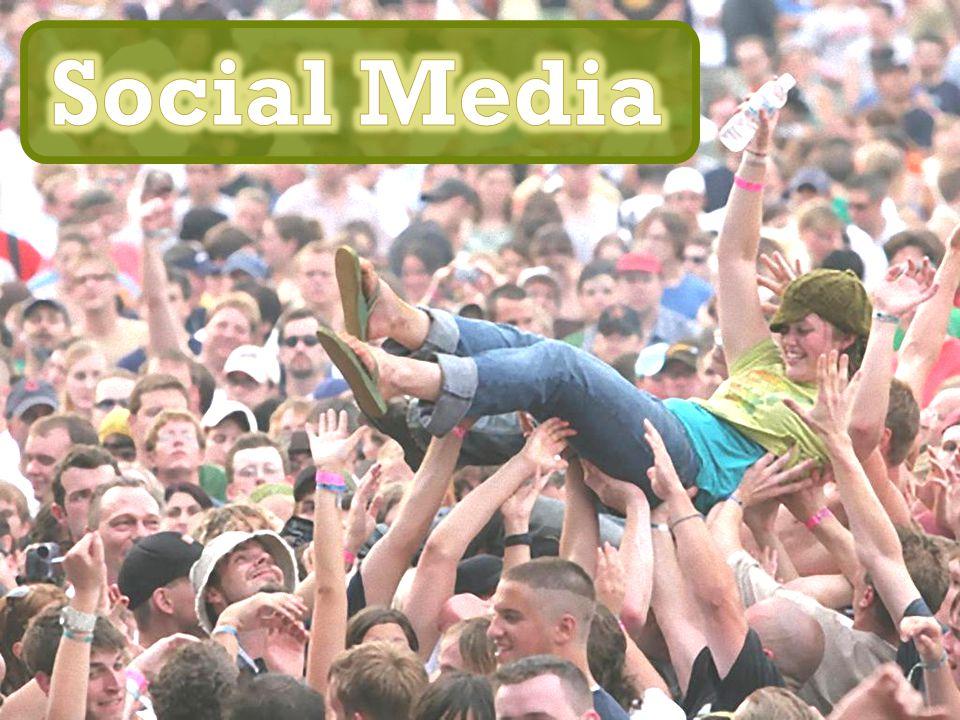 Social Media Revolution http://socialnomics.net/video/