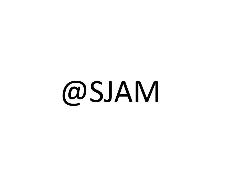 @SJAM