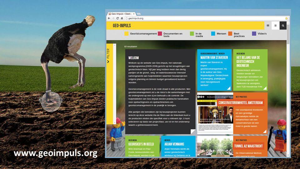 www.geoimpuls.org www.geonet.nl/geoimpuls www.geoimpuls.org