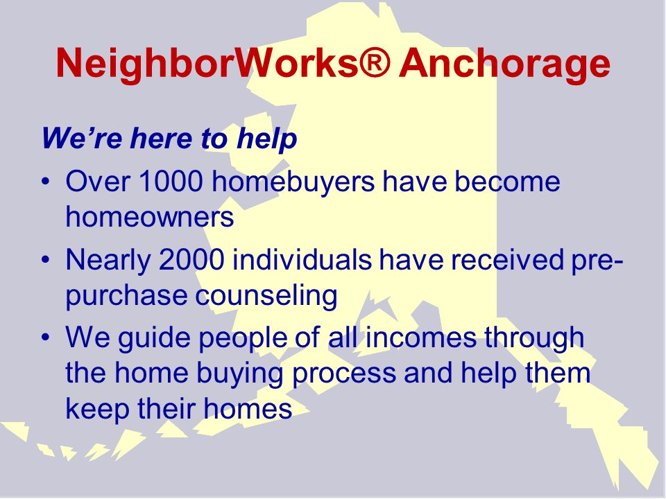 Servicing Continued What to do if payment is returned The lender may have gone out of business Keep the original envelope and payment Contact the original lender, FHA, VA, Freddie or FNMA Continue to send correspondence to the lender (certified mail) Make the monthly payment into a separate account DON'T SPEND IT!
