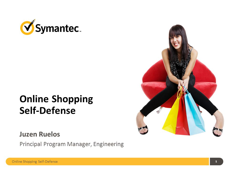 Objectives  Learn what online shopping is  Learn 5 easy self-defense tips  Spot real life examples  Summarize what we've learned Online Shopping Self-Defense 2