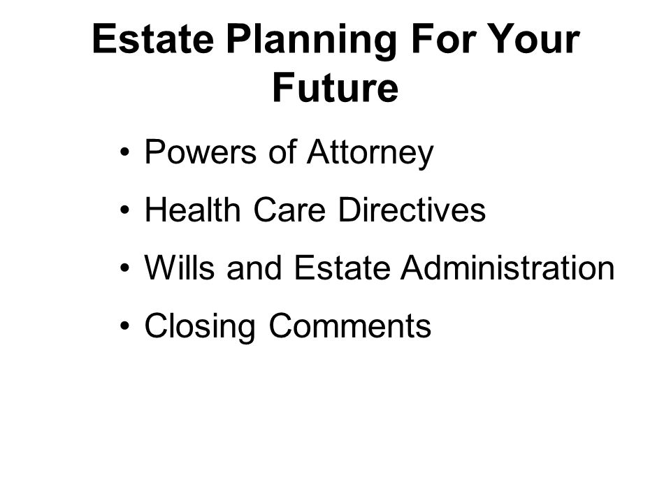 What is a Will.When does it speak. Formal Will requirements Why do I need one.