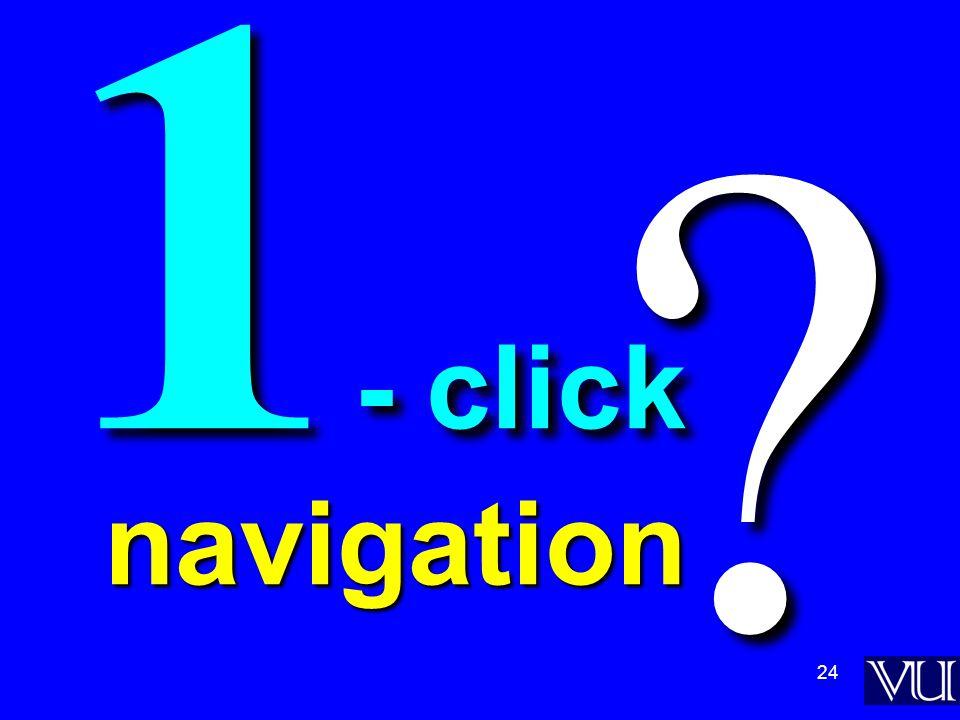 24 1 - click navigation