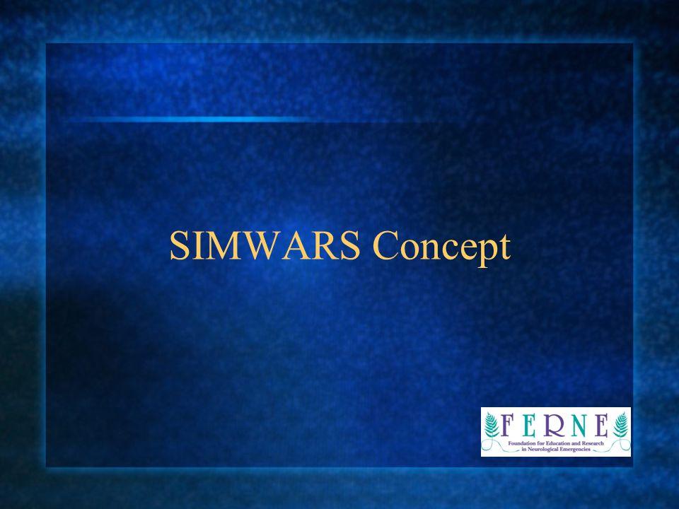 SIM WARS: Sponsors