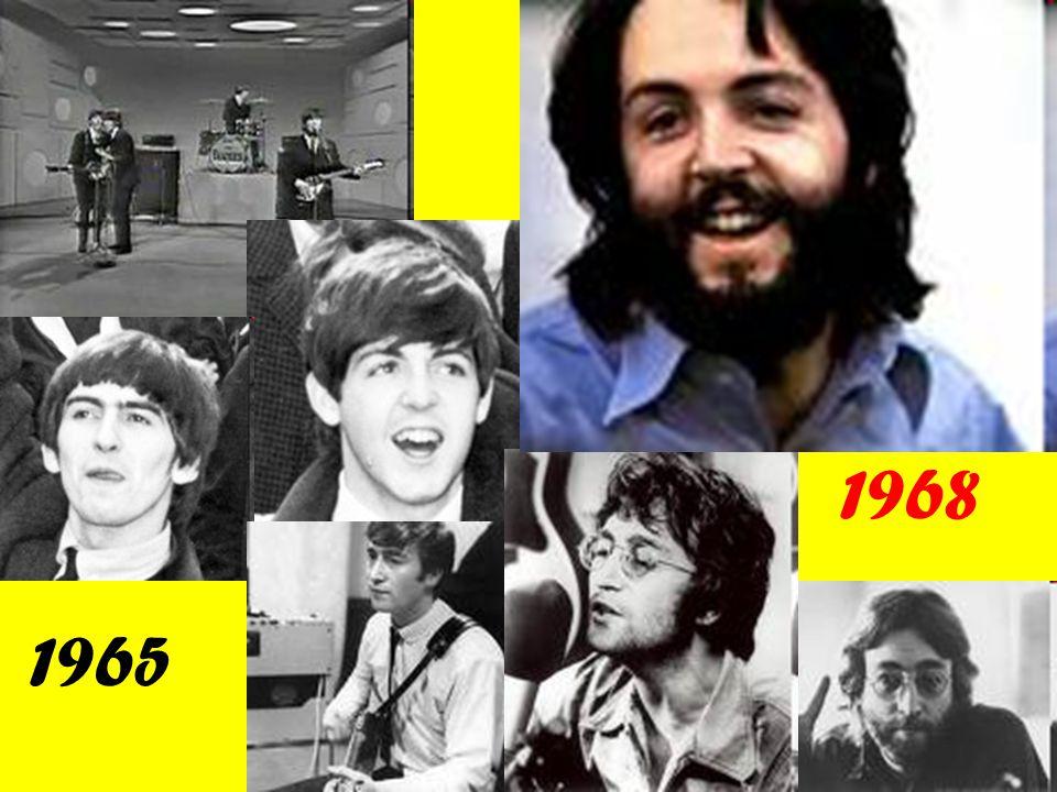 1965 1968