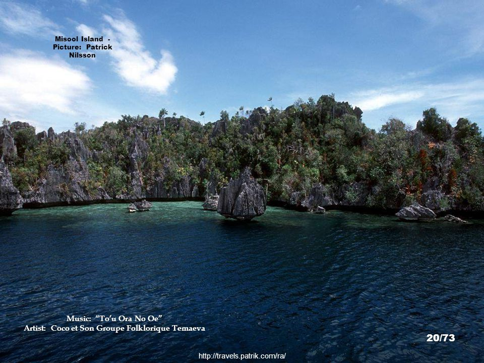 http://www.flickr.com/photos/29406576@N04/3070813116/ Misool Eco Resort, Raja Ampat Islands - Picture: scubariga 19/73