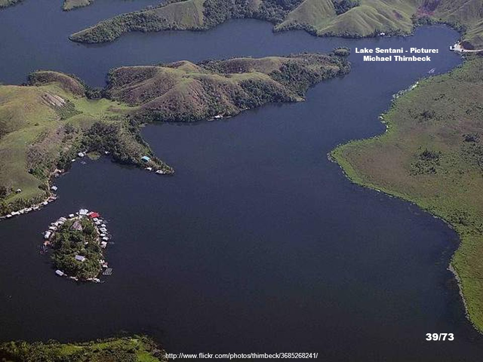 http://www.flickr.com/photos/39295360@N00/2460167395 Lake Sentani - Picture: Michael Thirnbeck 38/73 Music: Te Riuriu Artist: Le Groupe Coco's Remaeva