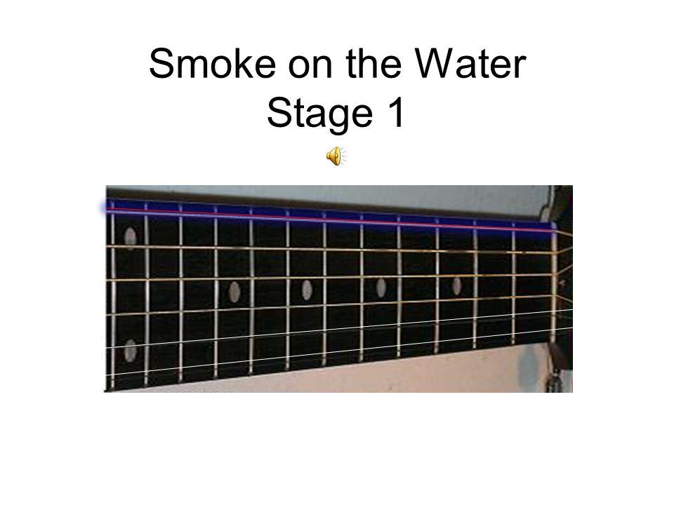 F# Minor Chord 1 4