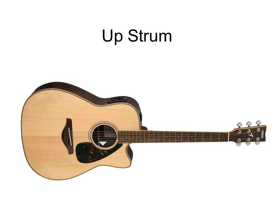 Down Strum