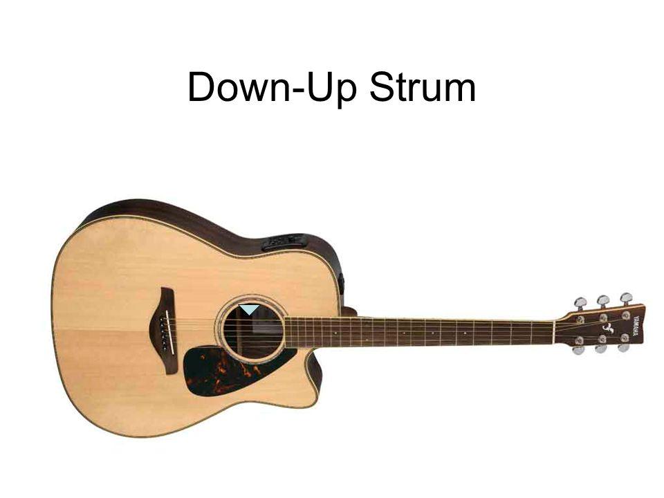 Up Strum