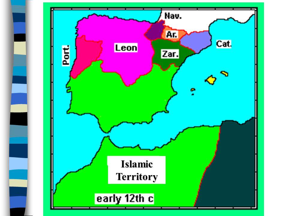 Islamic (Muslim) Territory