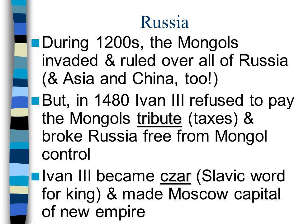 SLAVS BYZANTINES