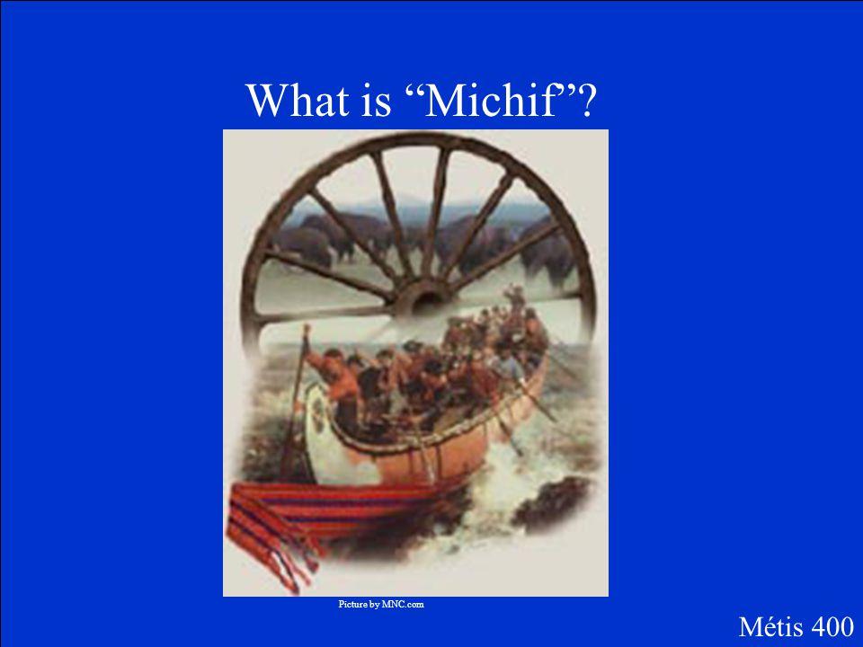 The official Métis language… Métis 400 Métis Sash picture from MNC.com