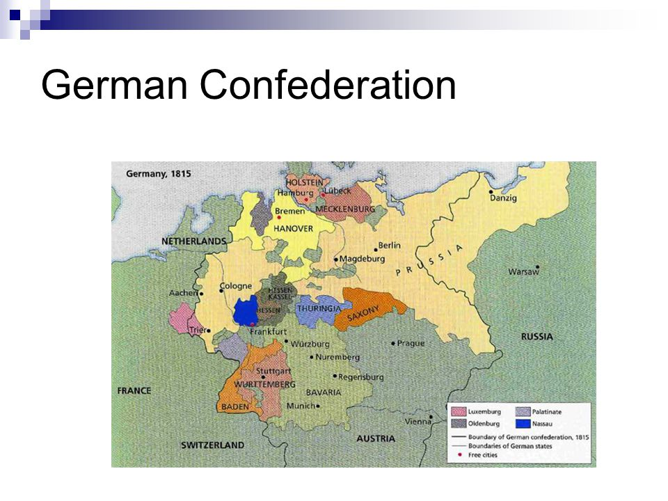 German Confederation