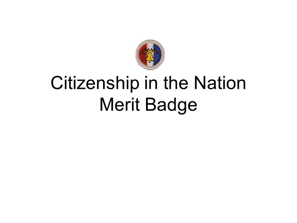 citizenship in the community worksheet Termolak – Citizenship in the Nation Merit Badge Worksheet