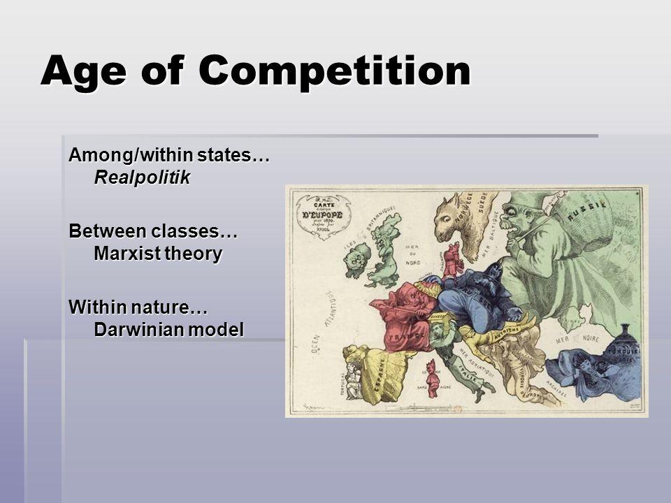 C.Franco-Prussian War 1870-71 1. Napoleon III - Second Empire 2.