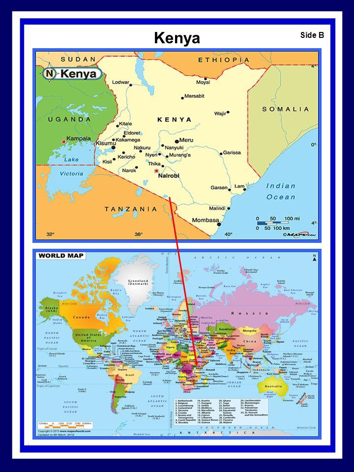 Kenya Side B