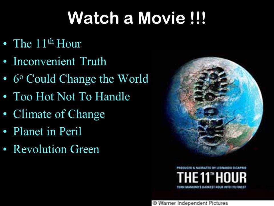 Watch a Movie !!.