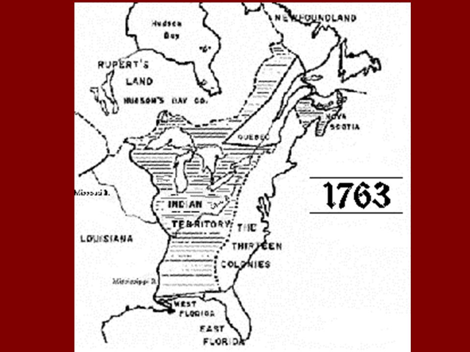 Taxation Without Representation Relationship with Britain Great Britain placed 10,000 troops in America to ensure the plan was followed.
