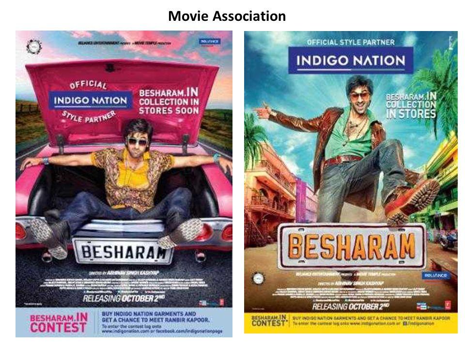 Movie Association