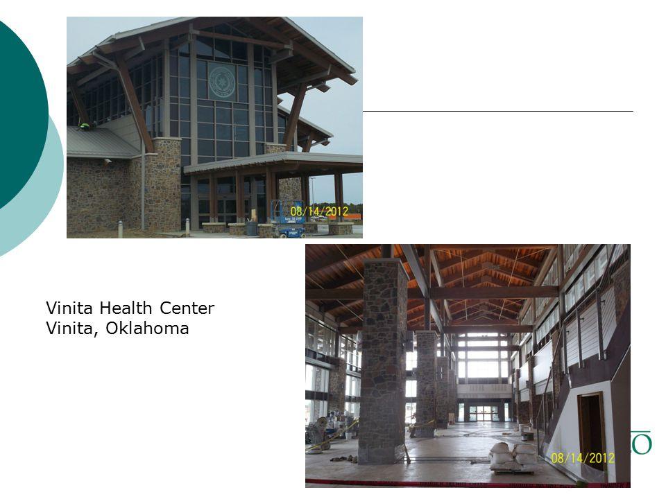 Vinita Health Center Vinita, Oklahoma