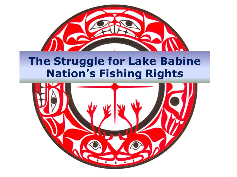 But DFO wants to protect early non-Babine sockeye Max increases to 50%