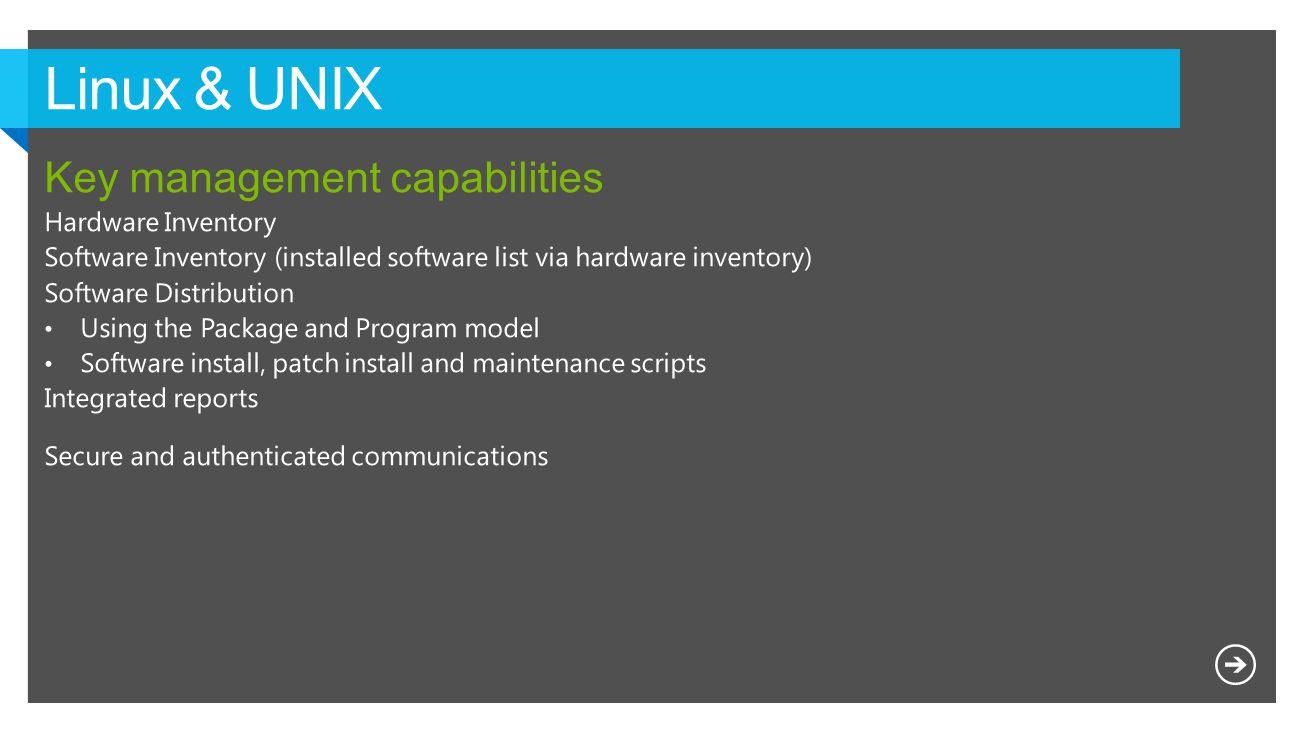Version 4 (x86/x64) Version 5 (x86/x64) Version 6 (x86/x64 ) Red Hat Enterprise Linux Version 9 (SPARC) Version 10 (SPARC/x86) Solaris Version 9 (x86) Version 10 SP1 (x86/x64) Version 11 (x86/x64) SUSE Linux Enterprise Server