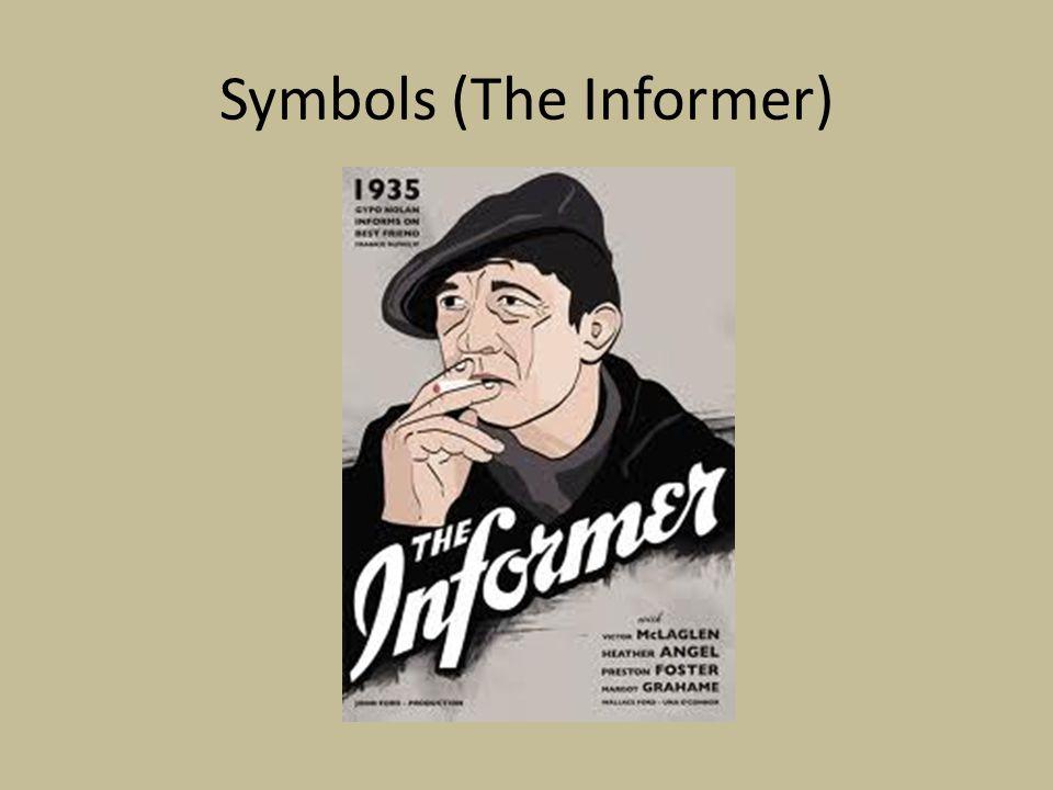 Symbols (The Informer)