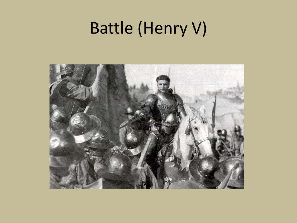 Battle (Henry V)