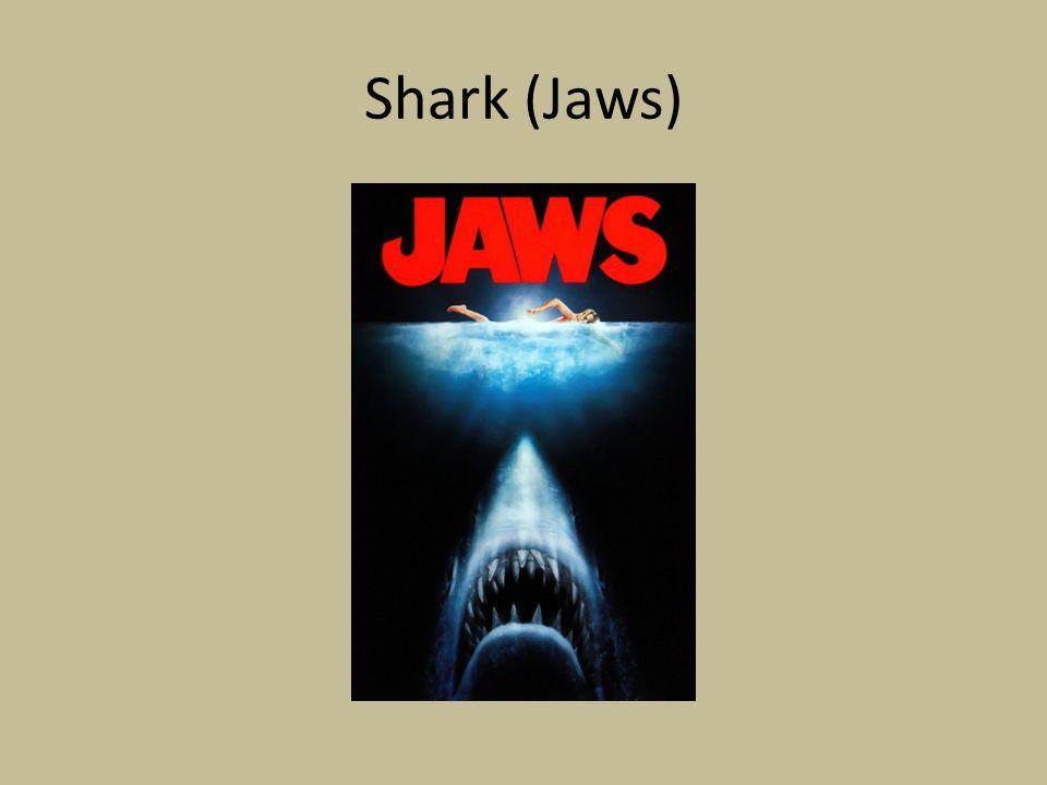 Shark (Jaws)