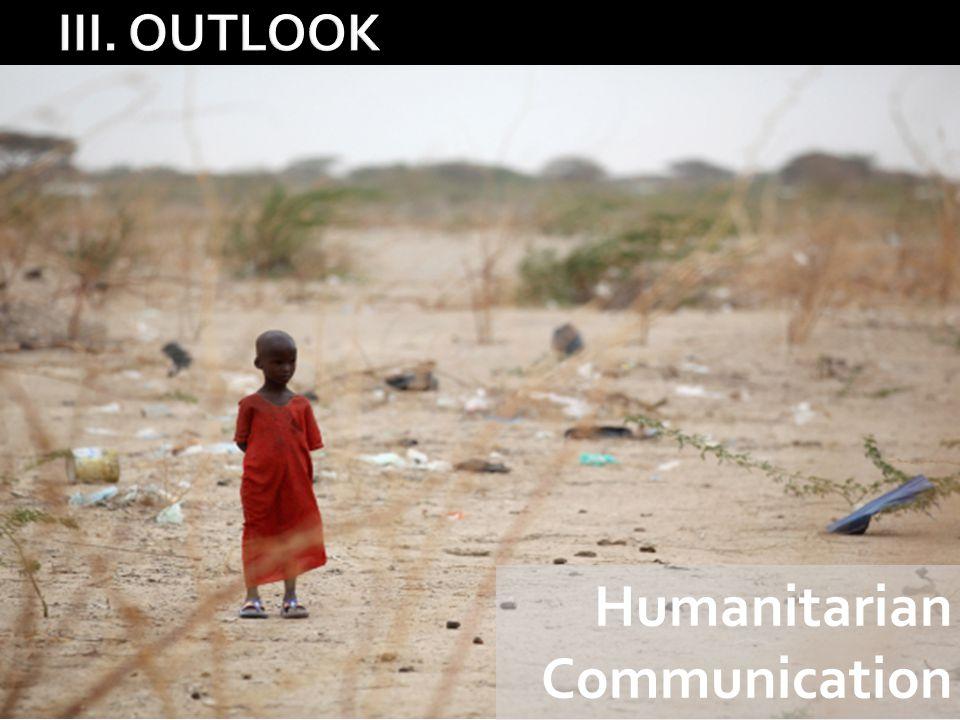 Humanitarian Communication