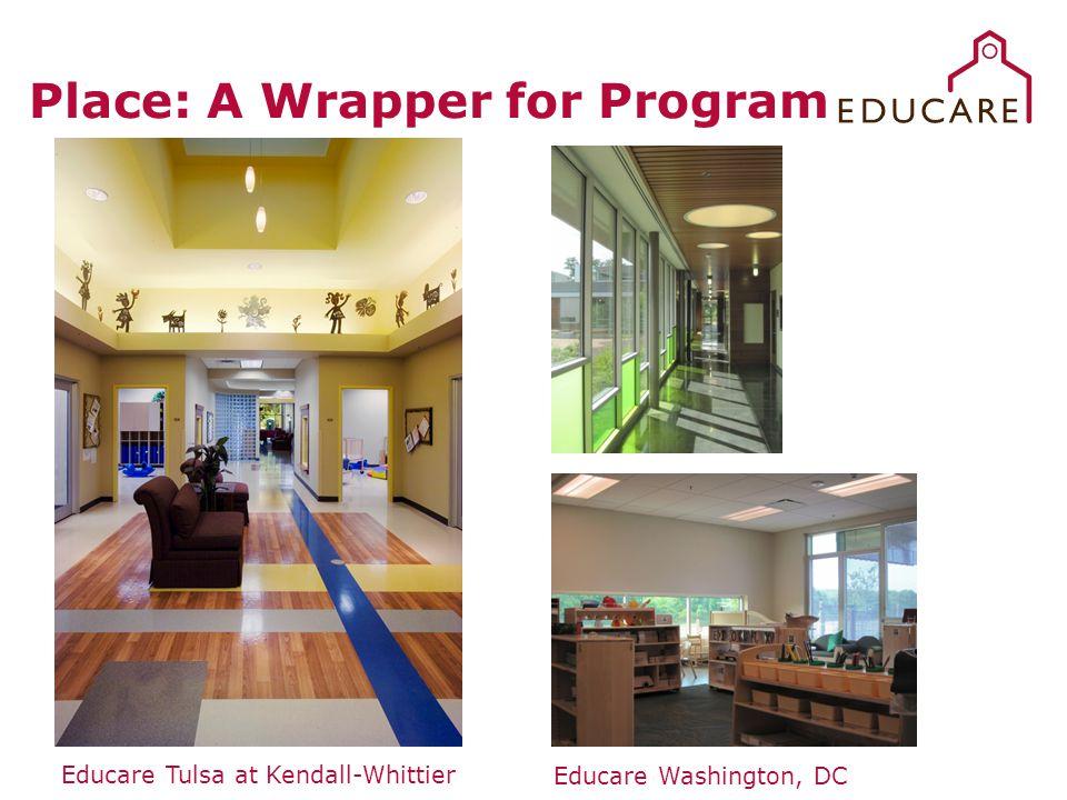 Educare Tulsa at Kendall-WhittierEducare Washington, DC