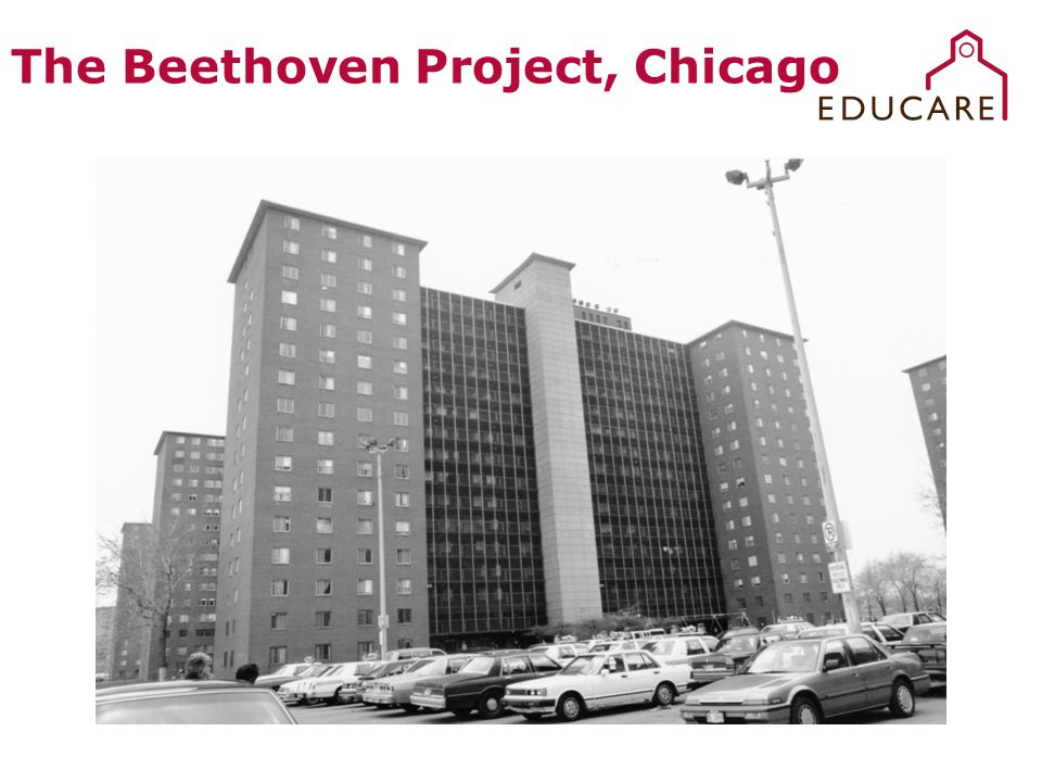 The Beethoven Project, Chicago