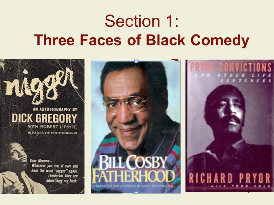 14 Comic ICON …Who Happens to Be Black It may seem that I'm an authority because my skin color gives me a mark of a victim.