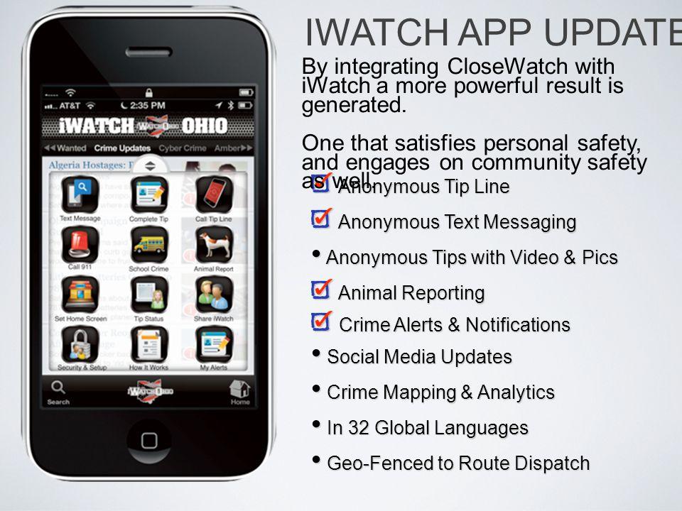 Anonymous Tip Line Anonymous Tip Line Anonymous Text Messaging Anonymous Text Messaging Anonymous Tips with Video & Pics Anonymous Tips with Video & P