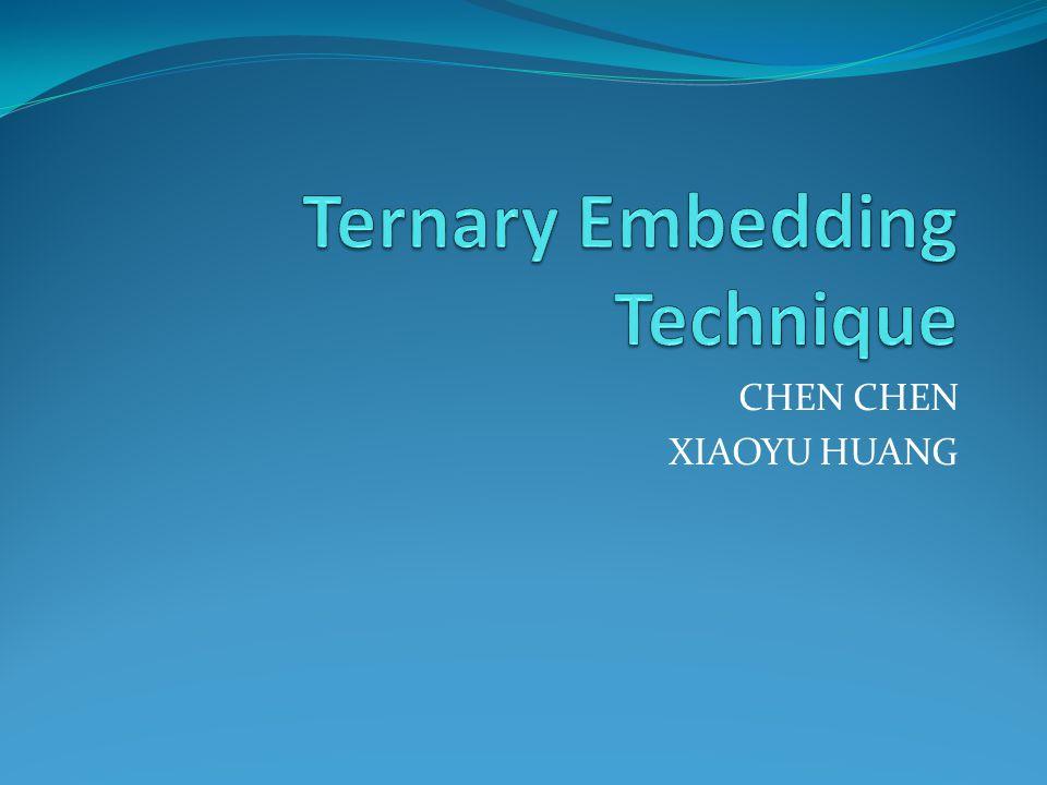 CHEN XIAOYU HUANG