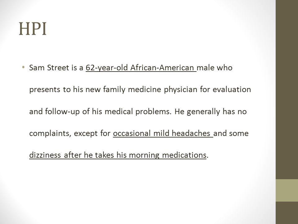 Therapeutic Alternatives 3.a.