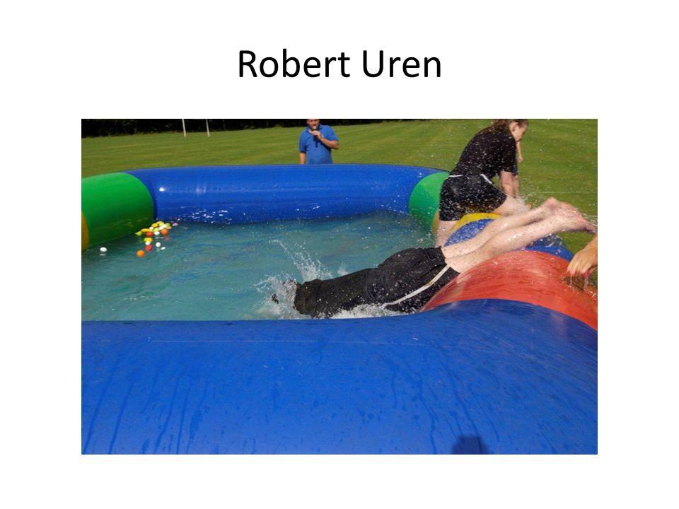 Robert Uren
