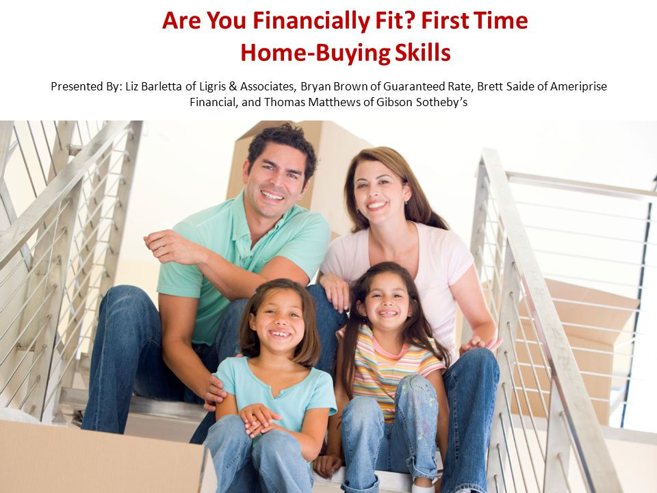 Are You Financially Fit.