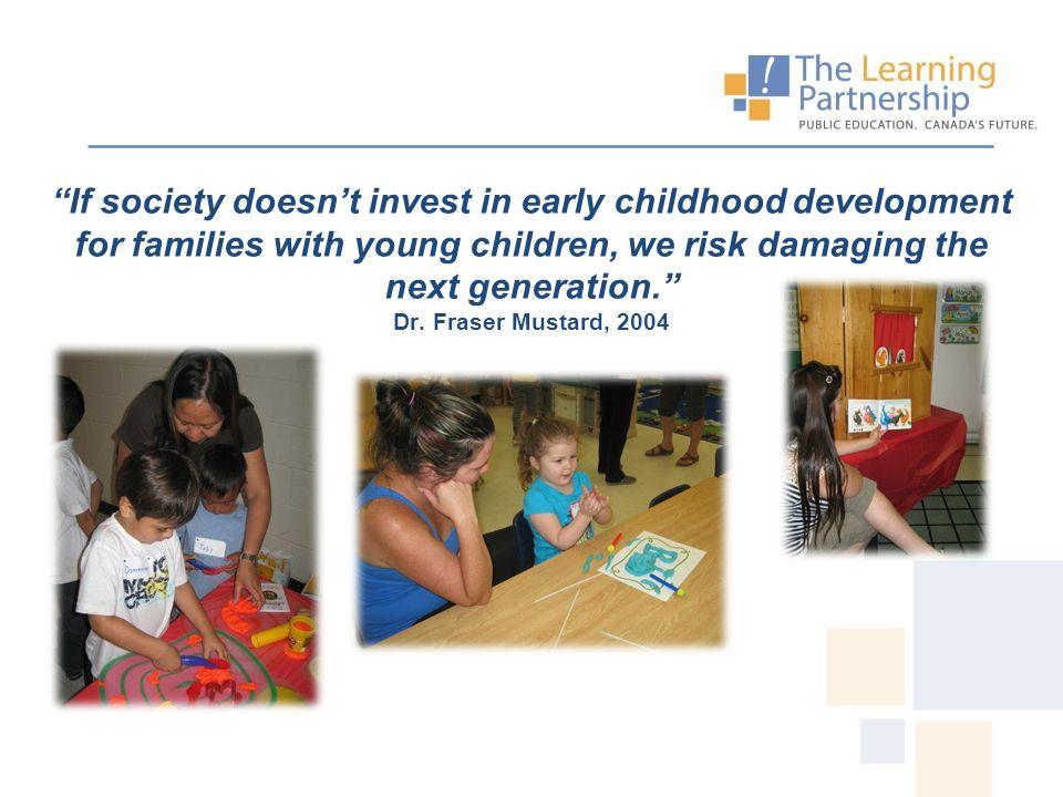 The Welcome to Kindergarten Program brings together schools and community agencies to support families of pre-kindergarten children.