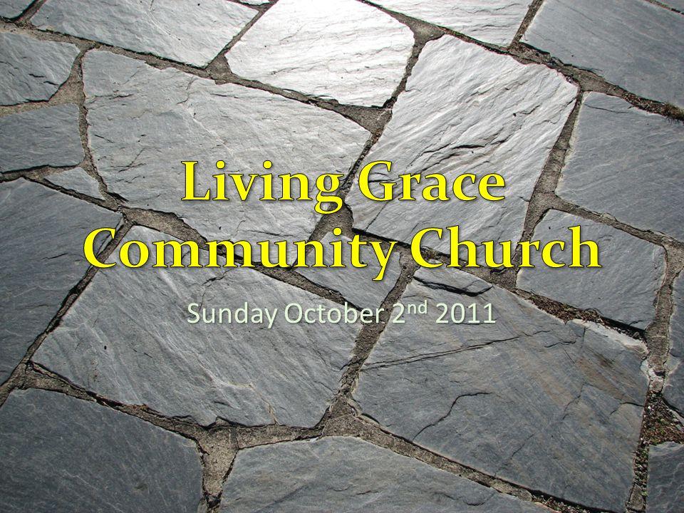 Sunday October 2 nd 2011
