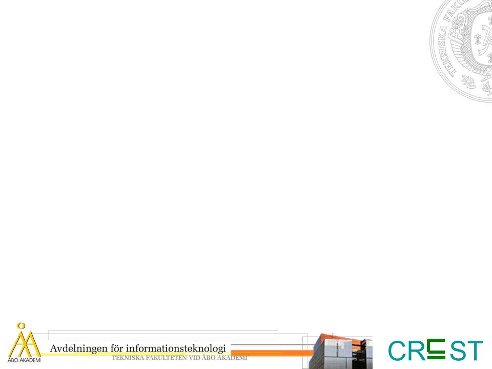 CR ST