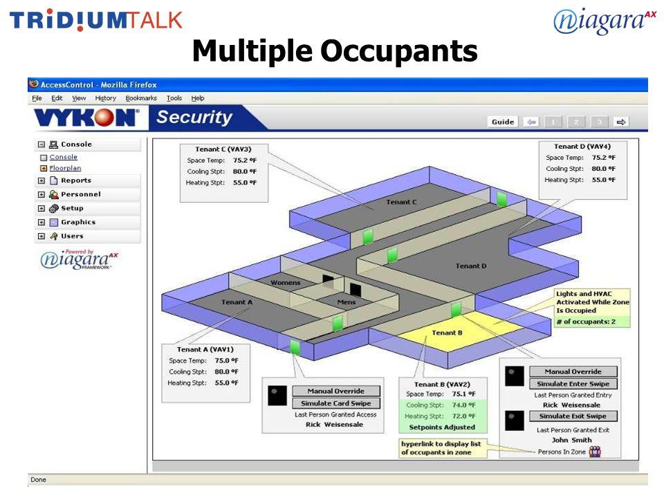 17 Multiple Occupants