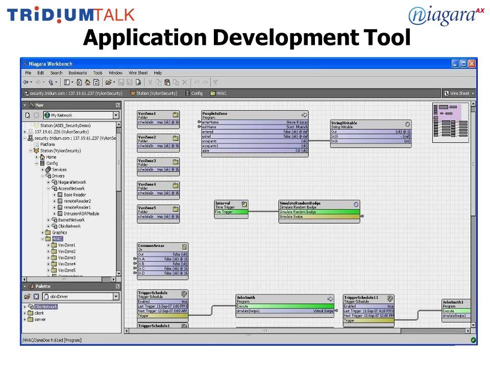 19 Application Development Tool
