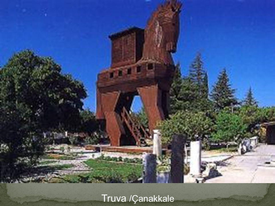 Truva /Çanakkale
