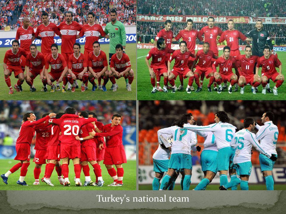 Turkey s national team